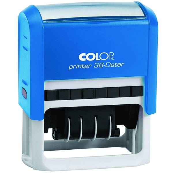COLOP PRINTER 38 DATE STAMP RECEIVED   Page 33 Slot 1  VOW Code : 37248