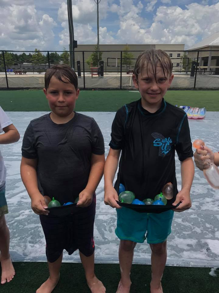 Playmakers Indoor Sports | Camp