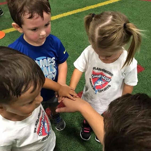 Registration for our Soccer, T-Ball and Multi-Sport Tots program ages 18 months to 6 years old is now open! Stay out of the heat and come join us at our indoor facility as we train the super star athletes of the next generation! Go to our website to register today! www.playmakersnorthshore.com/register #futureallstar #teamwork #soccertots #tballstar #playmakersnorthshore
