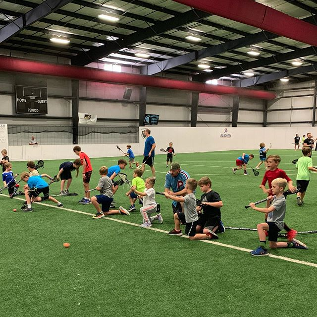 We had a great turnout at the Trylax yesterday! Thanks to everyone that came, and a special thanks to North Shore Lacrosse and all of the volunteers that helped make it a great event! #trylax #uslacrosse #growthegame #playmakersnorthshore