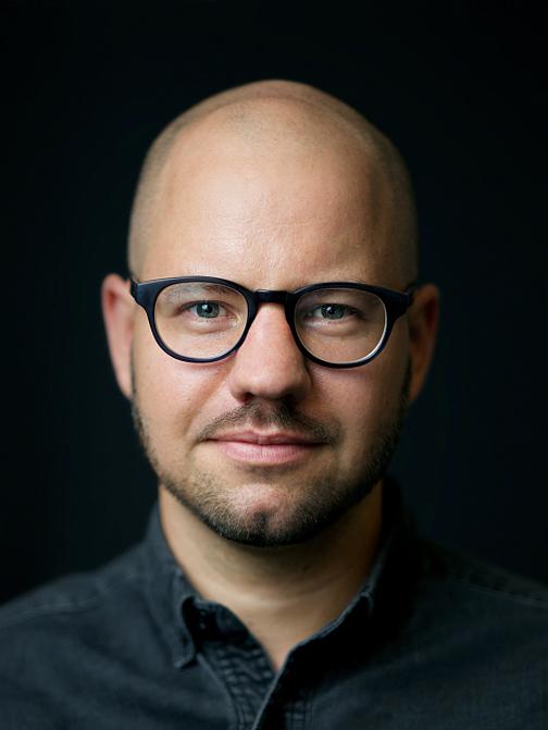 Pascal Imhof, Sennheiser Global Brand Manager