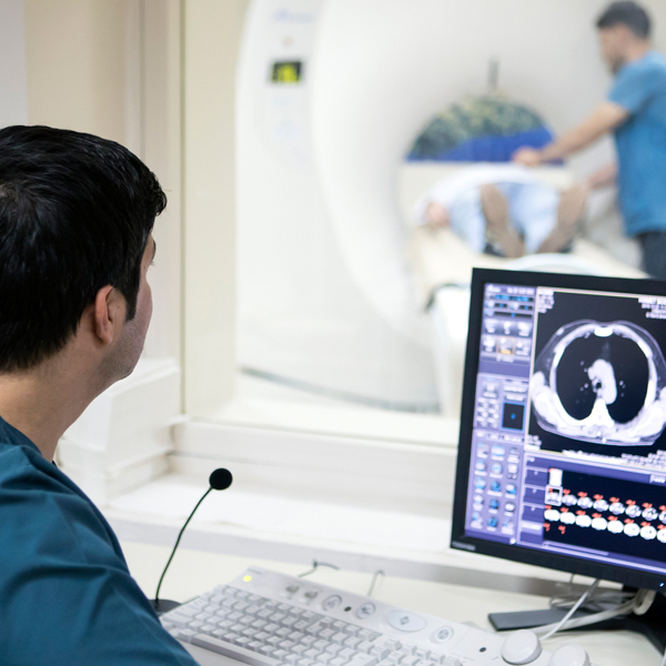 Nuclear Medicine - Provides extraordinary detail of complex diseases and disorders