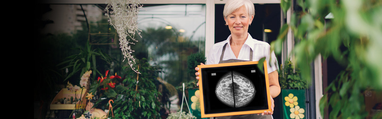3D Mammography – Clarity and Accuracy for Earliest Discovery