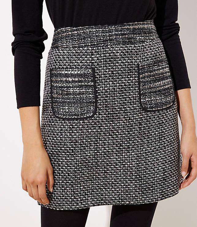 The skirt - Tweet Pocket Skirt