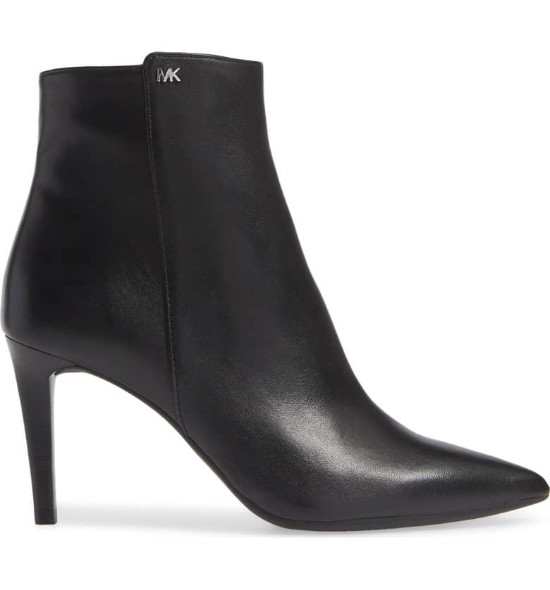 The shoes - Michael Kors Dorothy Flex Bootie