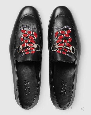 1. Loafers - The oldest silhouette in the shoe game