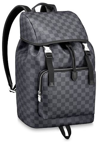 2. Backpack - KEY piece for the man on the go