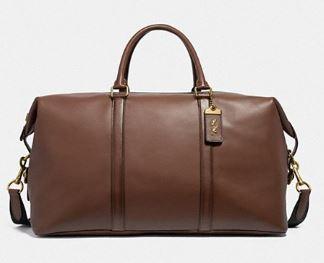 3. Travel Bag - Carry-all. No fuss. TSA compliant. Made for the Modern Man.
