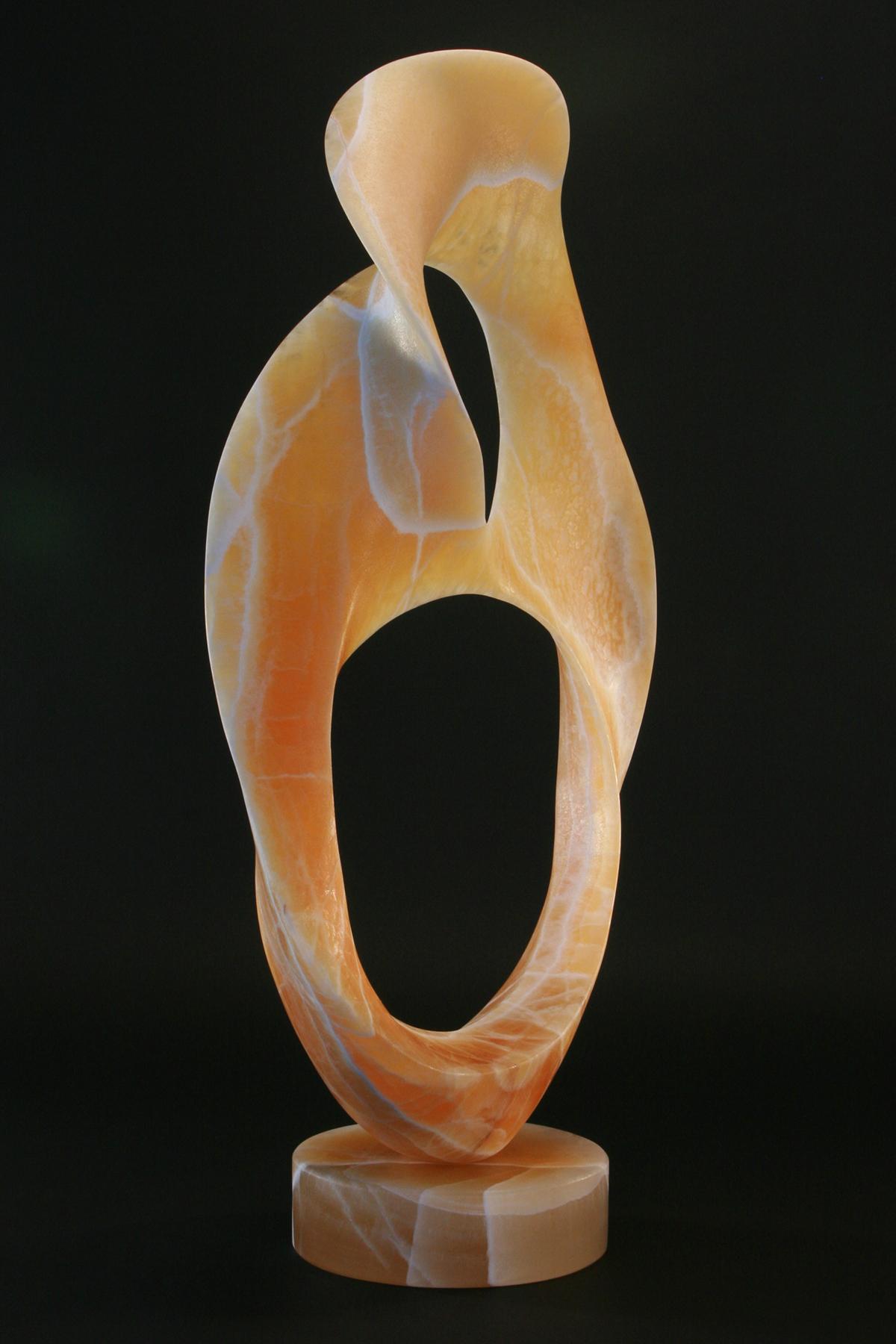 APOGEE- '', Utah Calcite