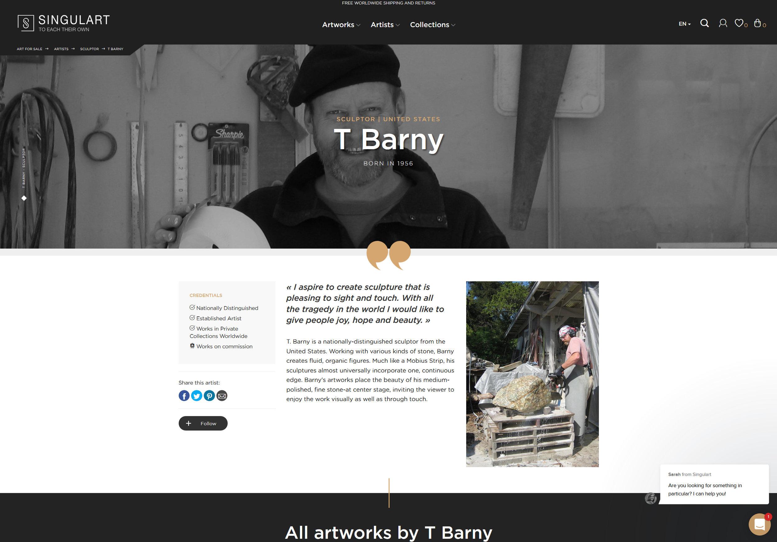singulart t barny profile.jpg