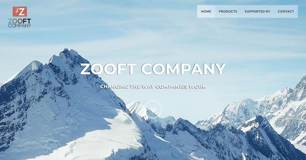 Zooft Company