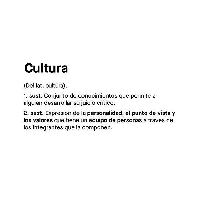 ¿Qué clase de cultura hay en tu trabajo? ¿Les gusta? ¿La comparten? ¿Es suficiente el play station y celebrar los cumpleaños?  Les escuchamos 🤔.