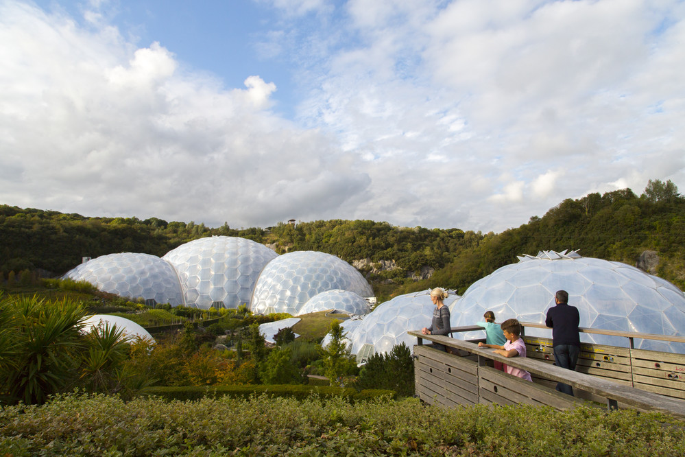 (Photo credit: The Eden Project)