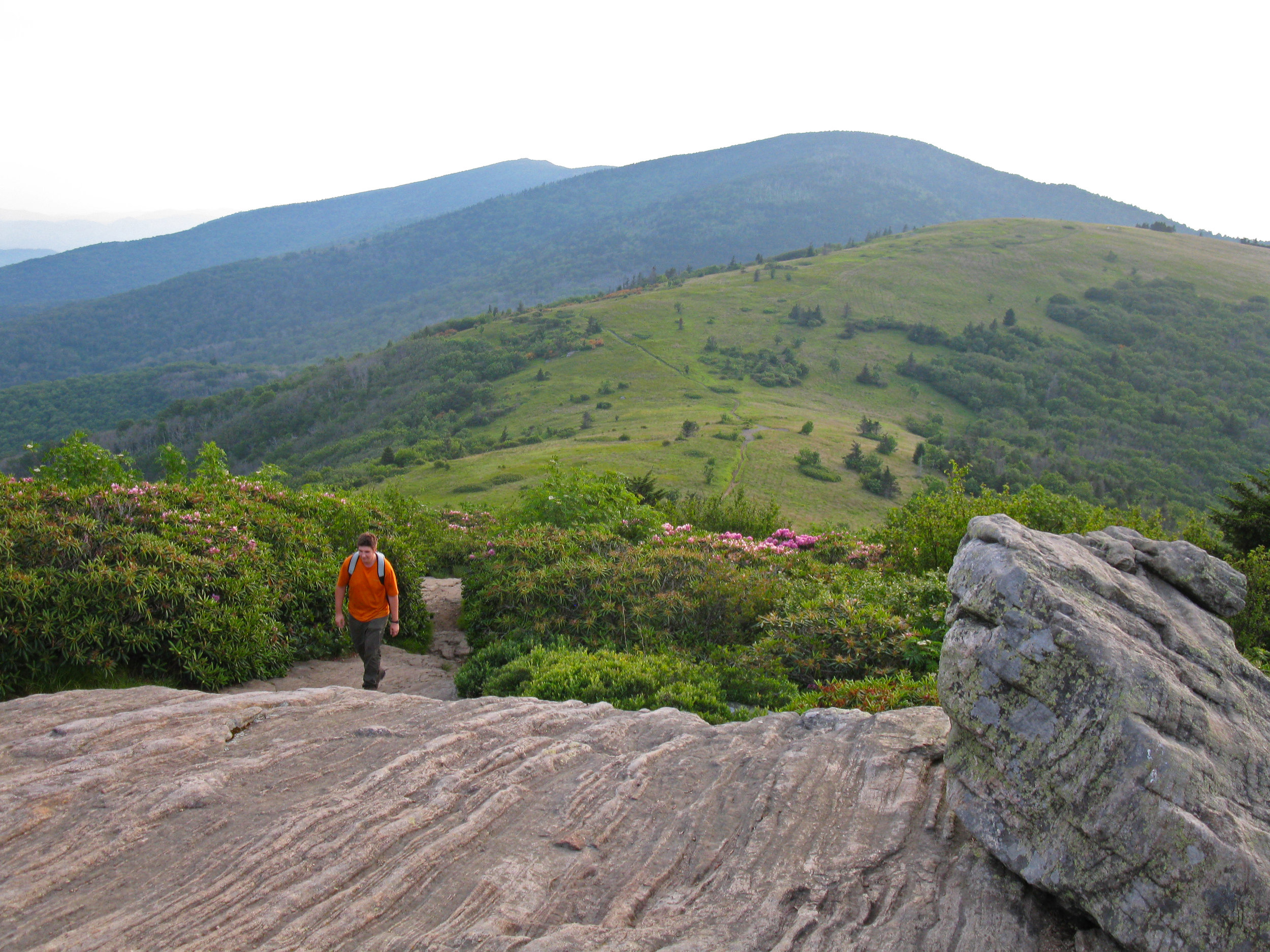 (Photo credit: Appalachian Trail Conservancy)