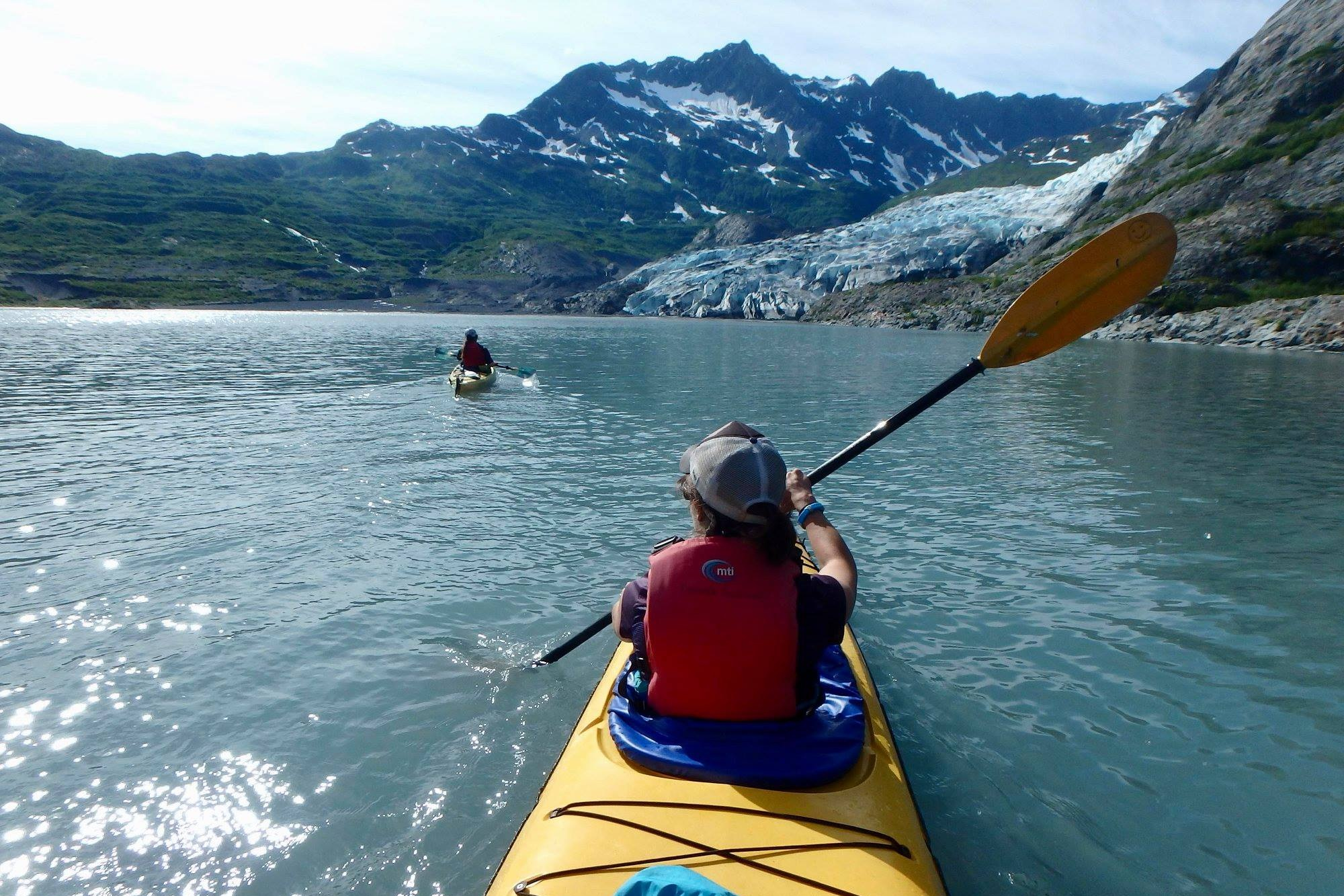 Photo Credit: Alaska Alpine Adventures