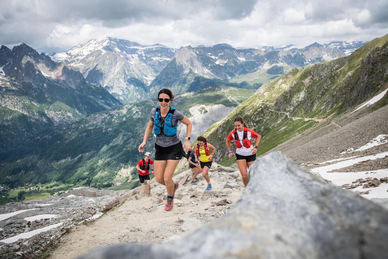 Photo Credit: Run the Alps/Mark Brightwell