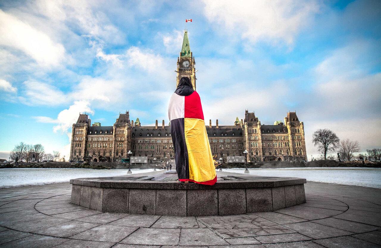 Justice Ottawa , Photo Credit: Zack Embree