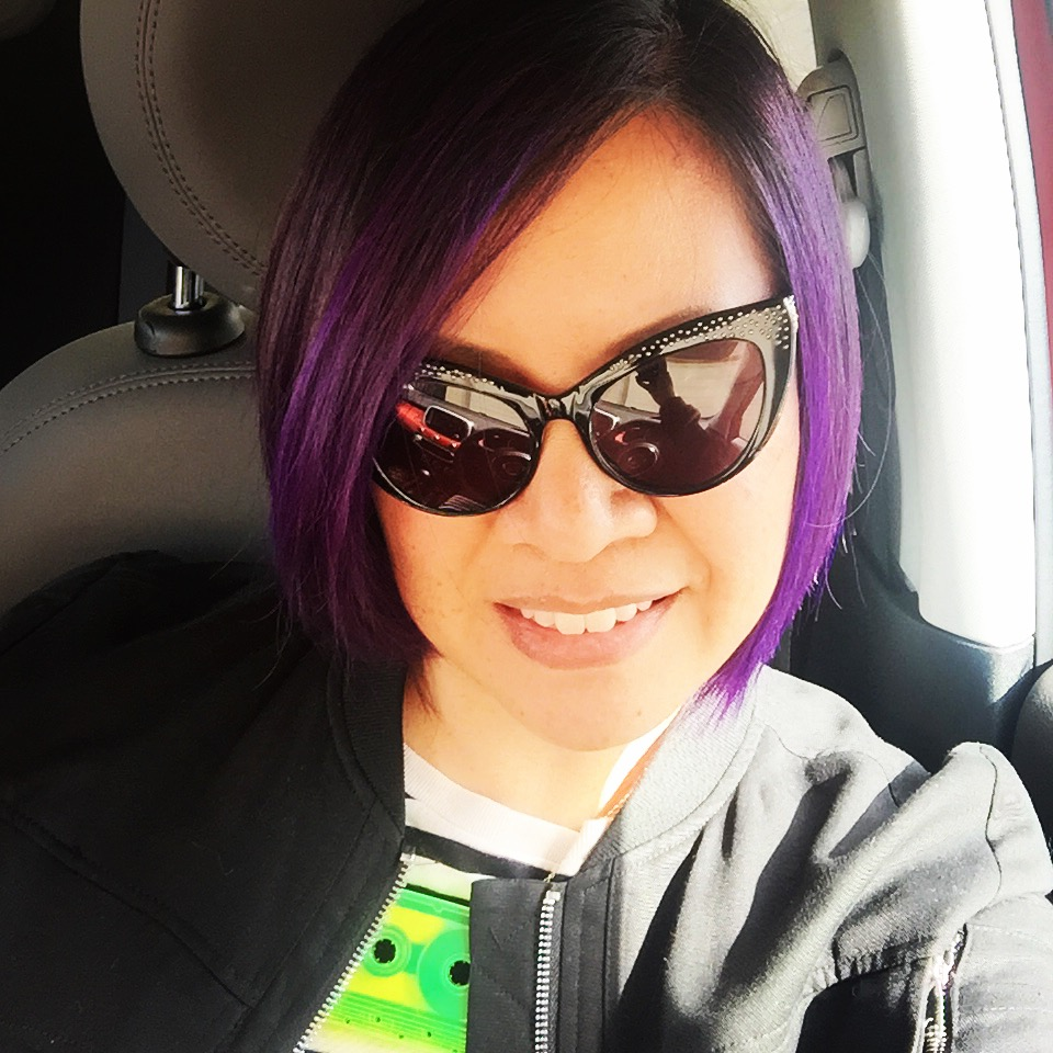 Any Second Now - Cyrillynn ChenFashion. Music. Family. LifeWife, mum, vinyl enthusiast, pin addict, Lego master, Funko Pop! fan, foodie, geek & travelling fashion/lifestyle blogger. Occasional nerd & forever a Depeche Mode devotee!Lifestyle Blogger