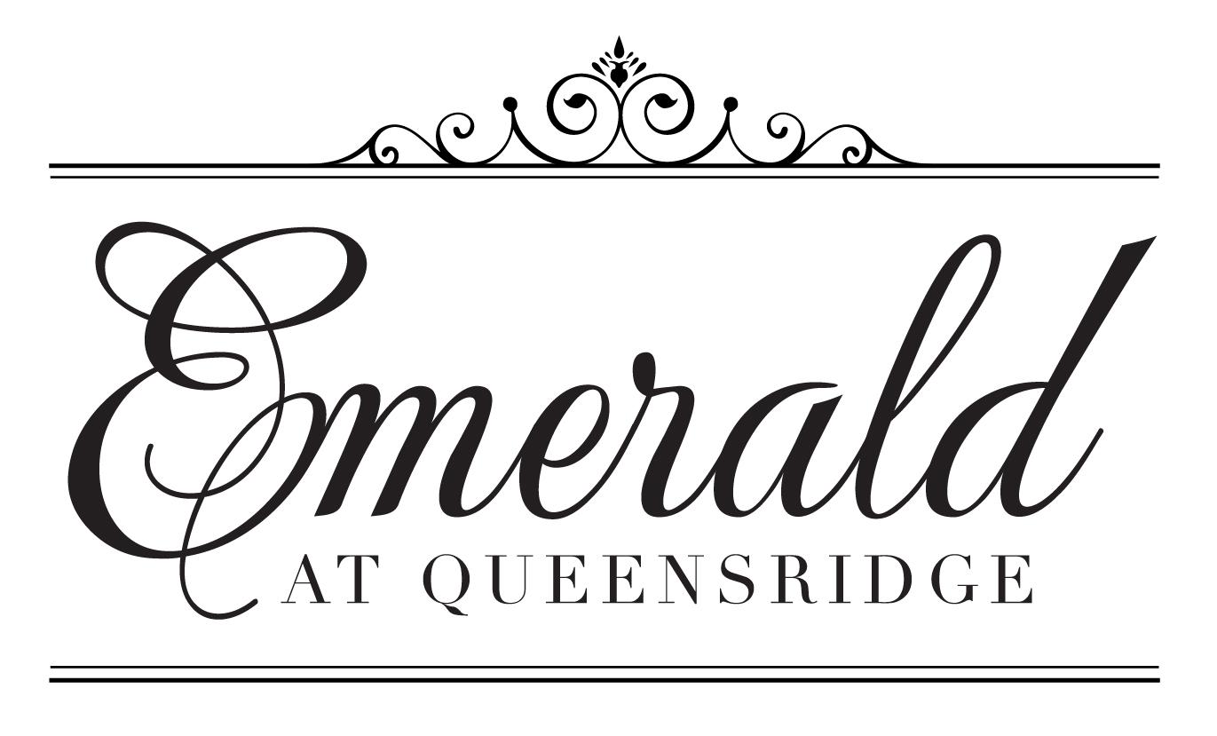 Emerald at Queensridge - Gold Sponsor