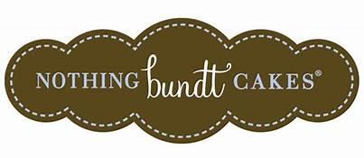 Nothing Bundt Cakes - MomVersation Lounge Sponsor