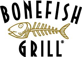 BONEFISH GRILL - GIVEAWAY SPONSOR