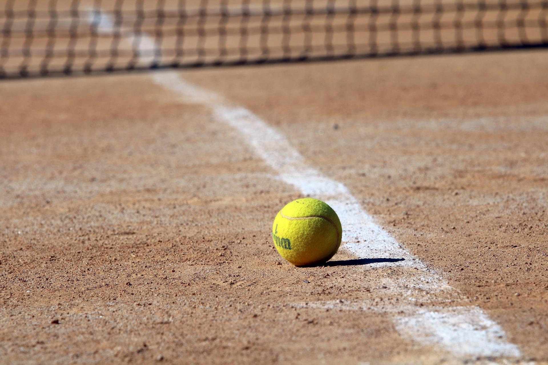 Tenniscamp an Ostern mit der Tennisschule Fasbender