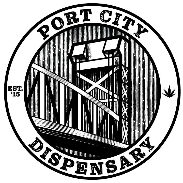 Copy of Port City Dispensary