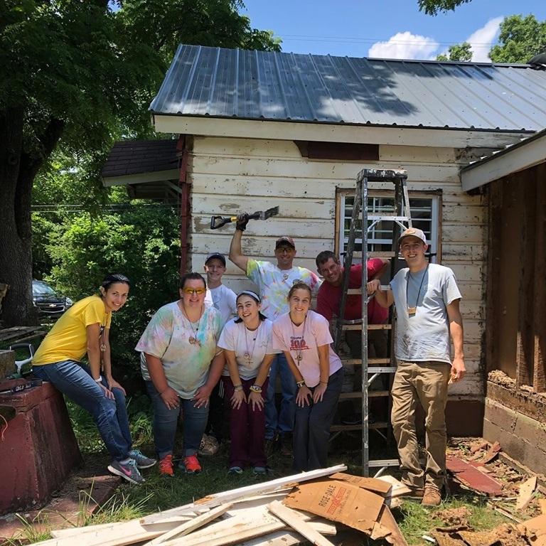 41,052,404 Volunteer Hours logged in 2018 -