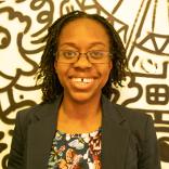 Ekua Cant - Head of innovation (ex Cabinet Office)About Ekua