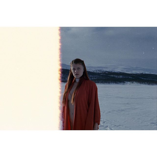 This set created by artist and model @aja.jane and photographer @vidalnodica shot in 35mm film on location in the beautiful  Fjällnäs, Sweden perfectly captures the I Dream of Shapes ethos - clothing inspired by powerful femininity. Here Aja wears the orange kimono from the @idreamofshapes collection 'Stay' - you can shop the collection @ffcsbrux or pm to purchase online.  #sweden #berlin #berlindesigner #independentdesigner #scottishdesigner #summerdress #orange #kimono #fashion #fashionshoot #35mm #trend #hot #cold #wintersun #instagood #instadaily #fashionshoot #fashionphotography #photography #love #photooftheday #fashion #beautiful