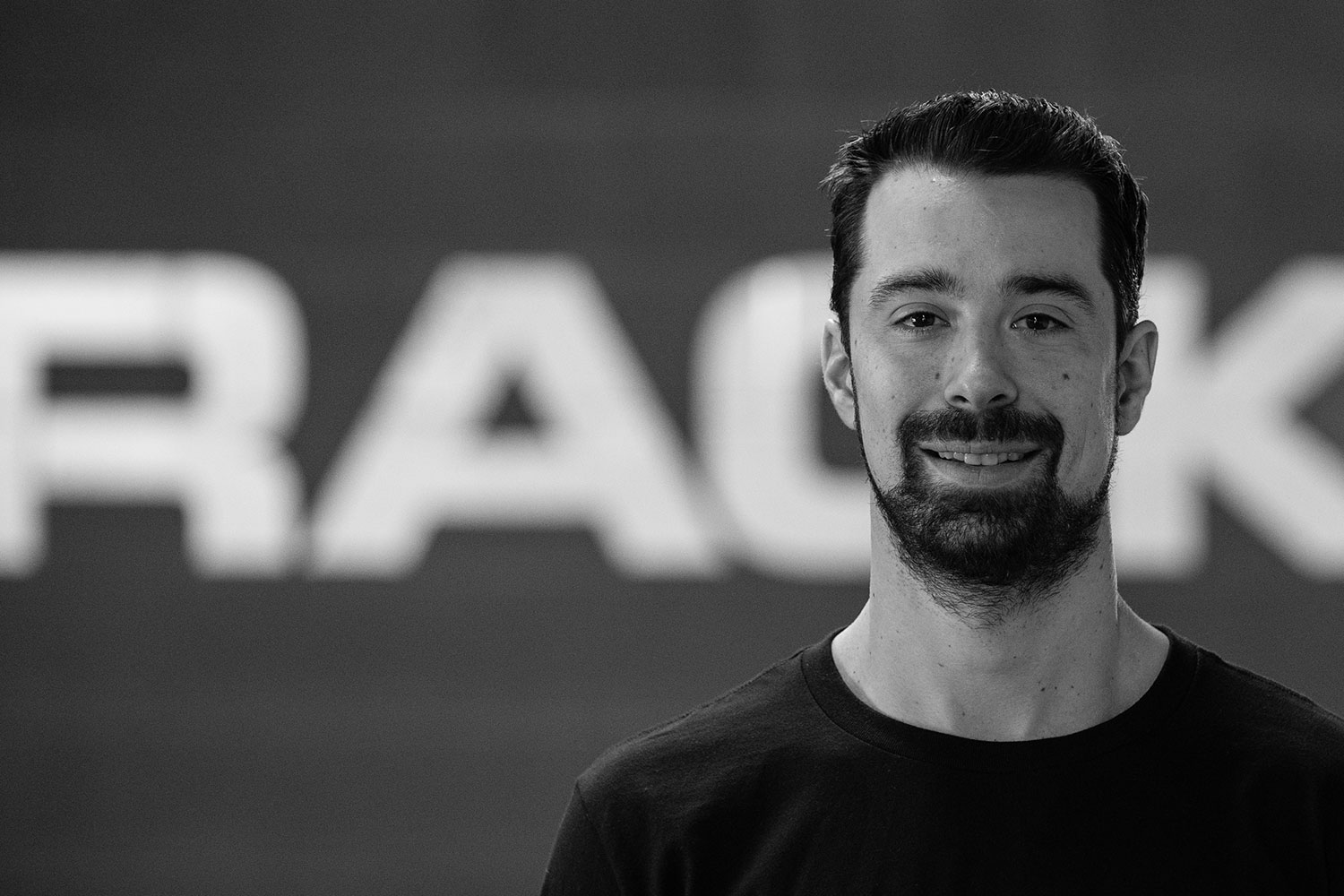 Marc Giroux General Manager - Marc is our gym manager and is happy to answer any questions related to our services and current offers. Need help? Just ask!