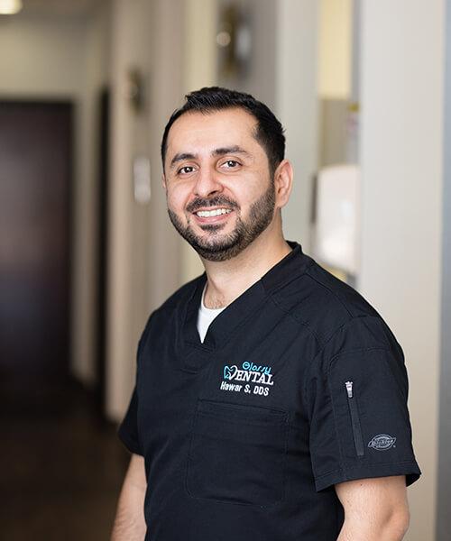 Dr. Hawar Sulaiman in Murphy, TX
