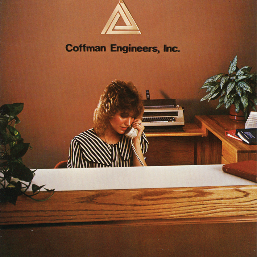 1980:  Coffman opens the Anchorage Office