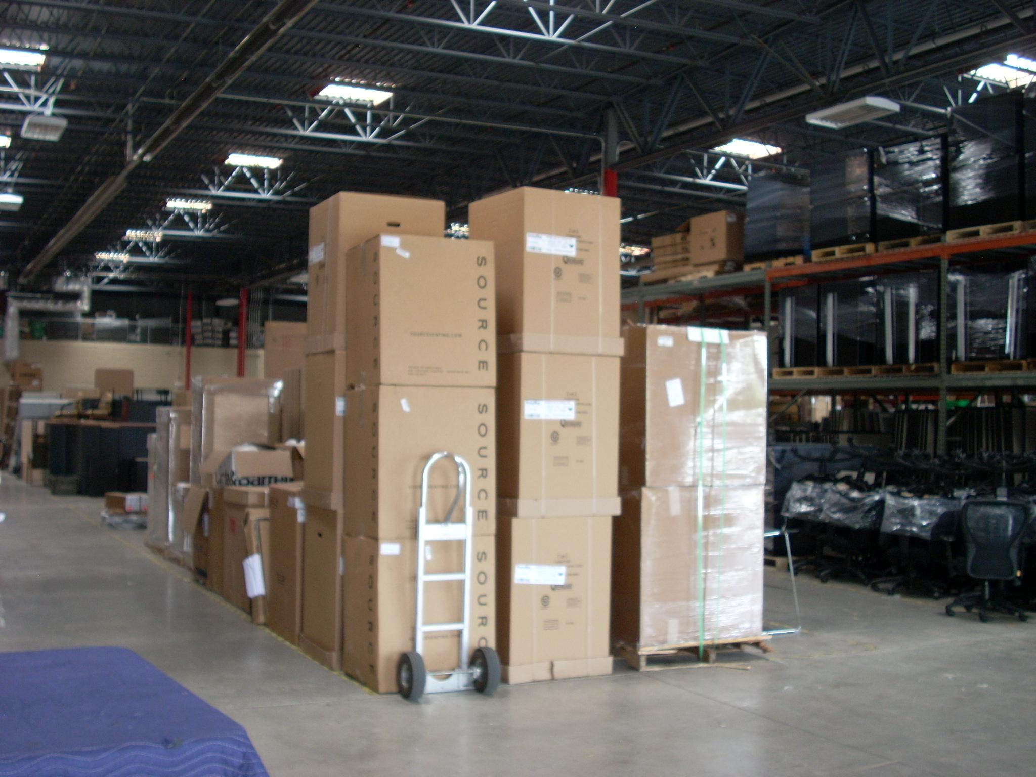 OSI Hag. Building, Trucks & Warehouse 025.JPG