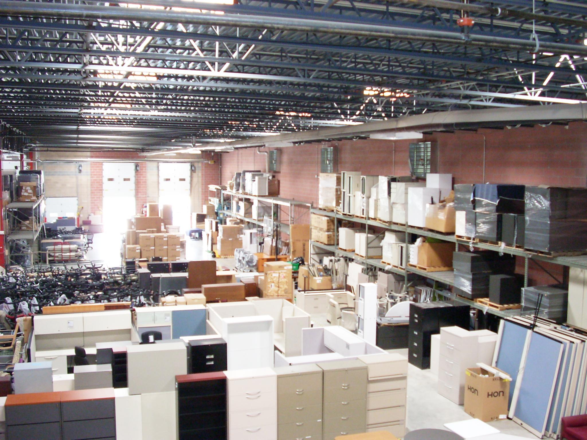 OSI Hag. Building, Trucks & Warehouse 035.JPG