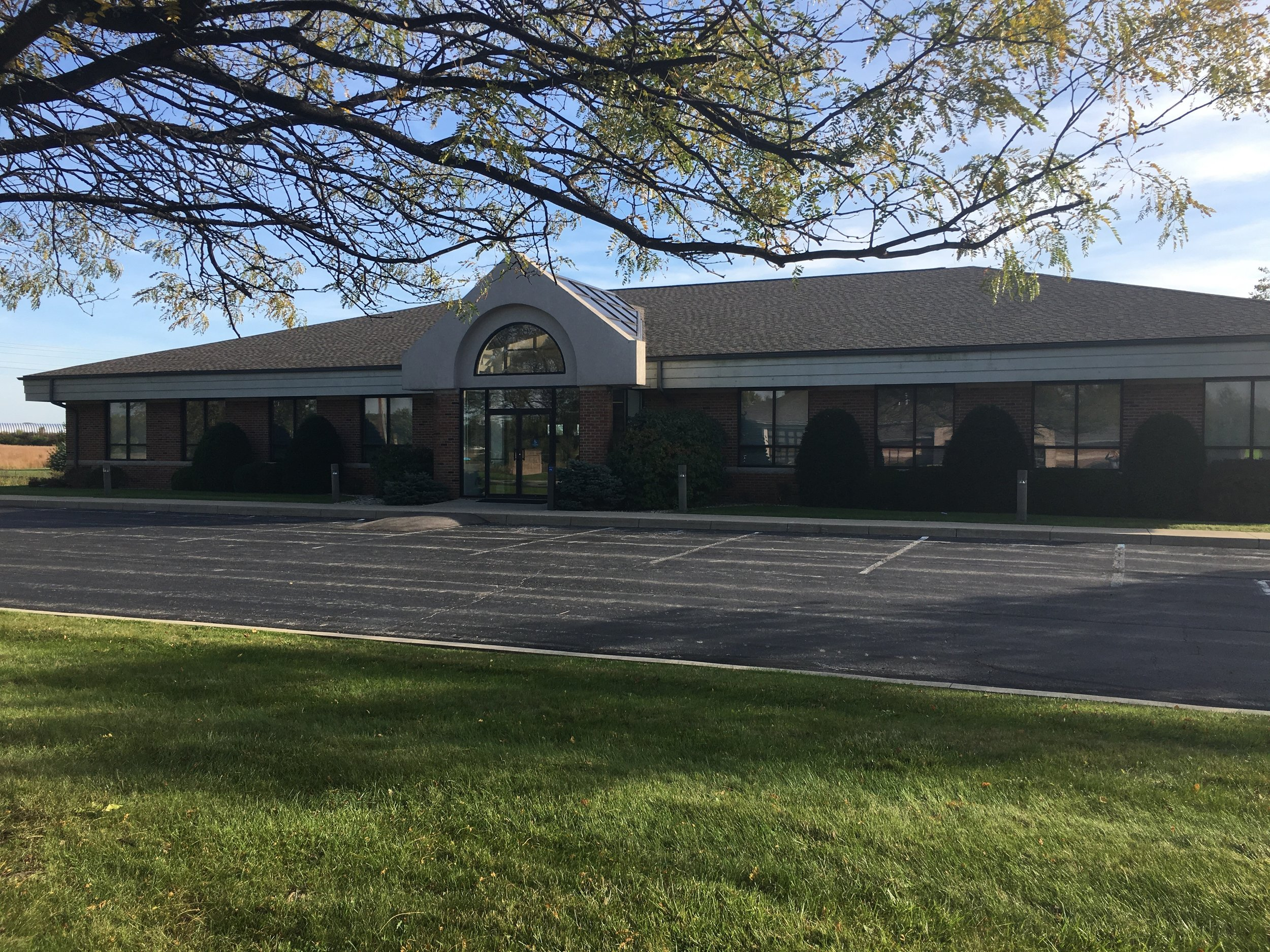 3301 W. Purdue AvenueMuncie, IN 47304 - Monday - Friday 8:00 am - 4:30 pmPhone: (765) 289-1861Fax: (765) 741-5856Click Here For Directions