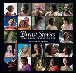 Breast Stories by Phil Carpenter