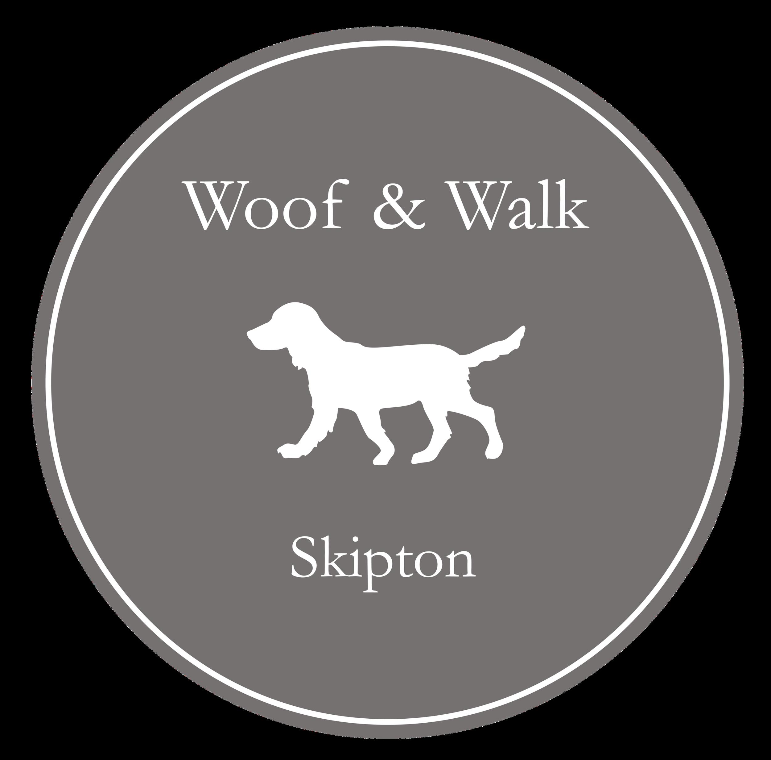 Woof and Walk Skipton