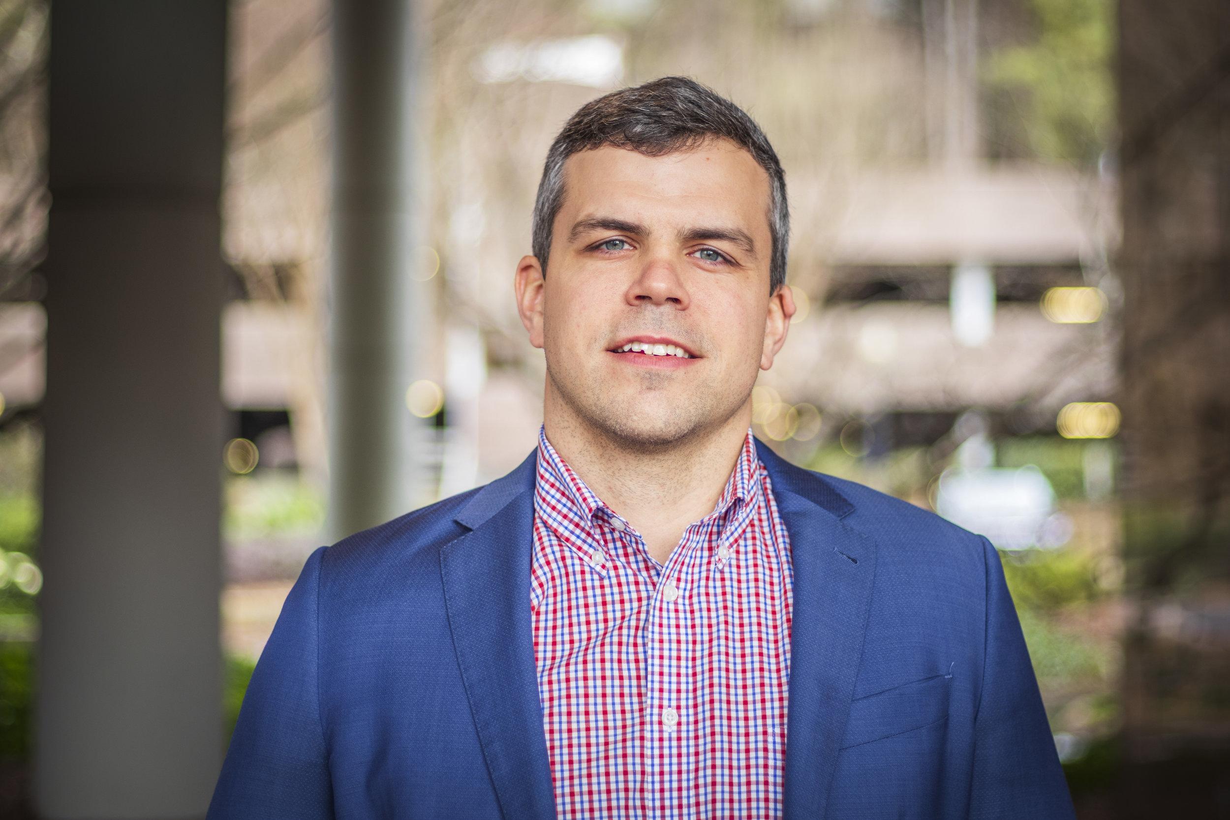 Randy Fuerstenberg - Director of Talent Development
