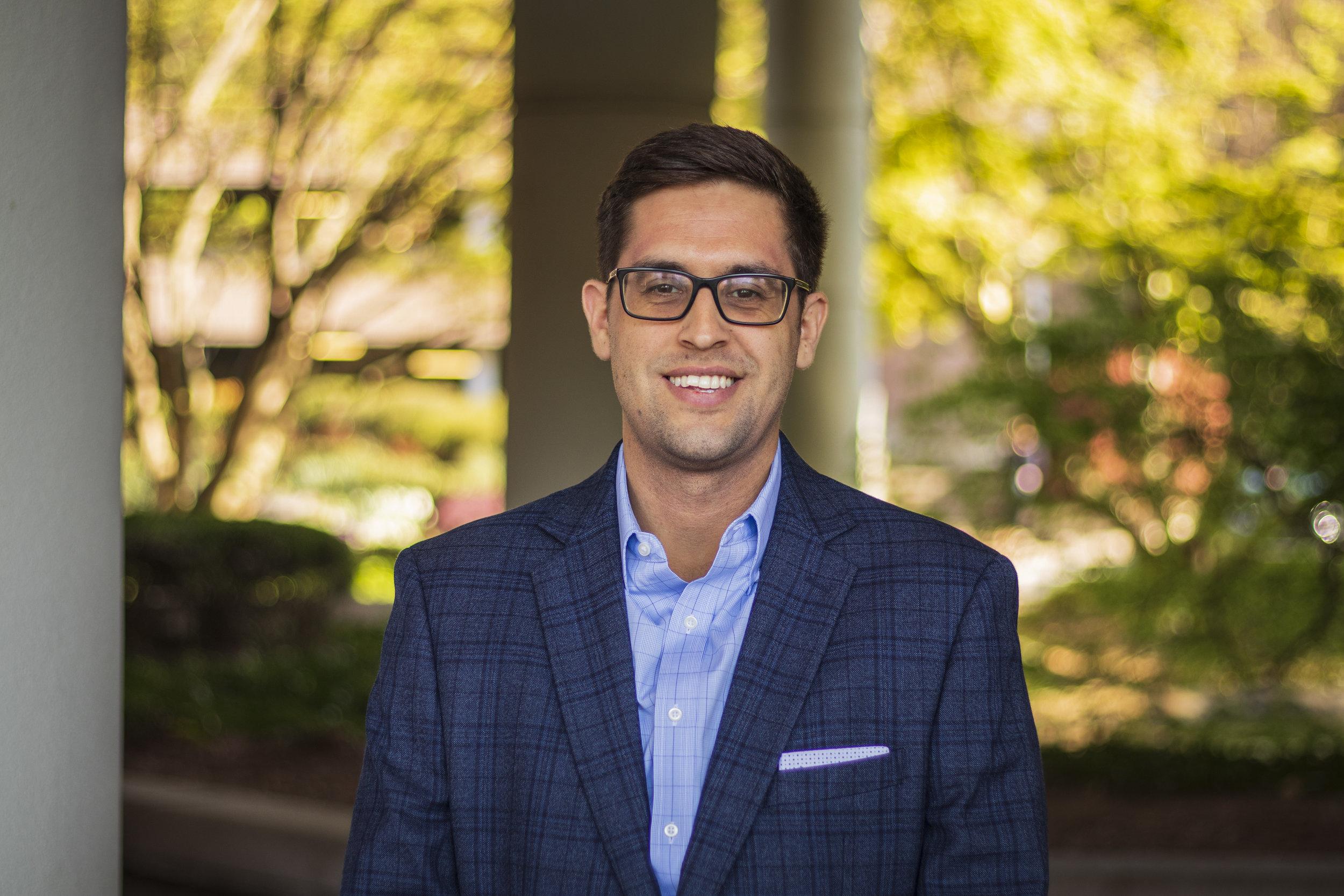 Matt Cheij - Recruiting Director
