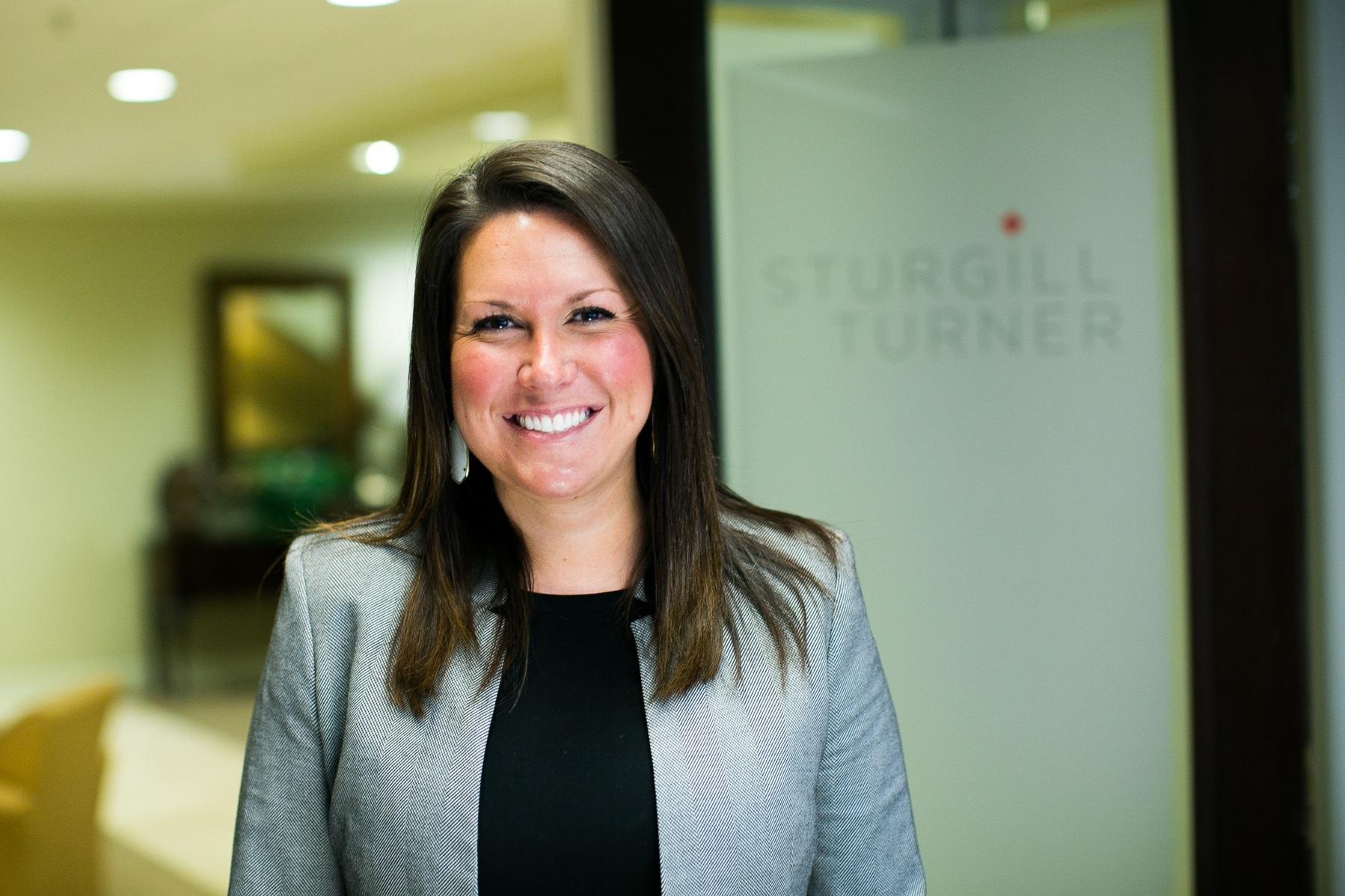 Jessica R. Stigall - Attorneyjstigall@sturgillturner.com   859.255.8581