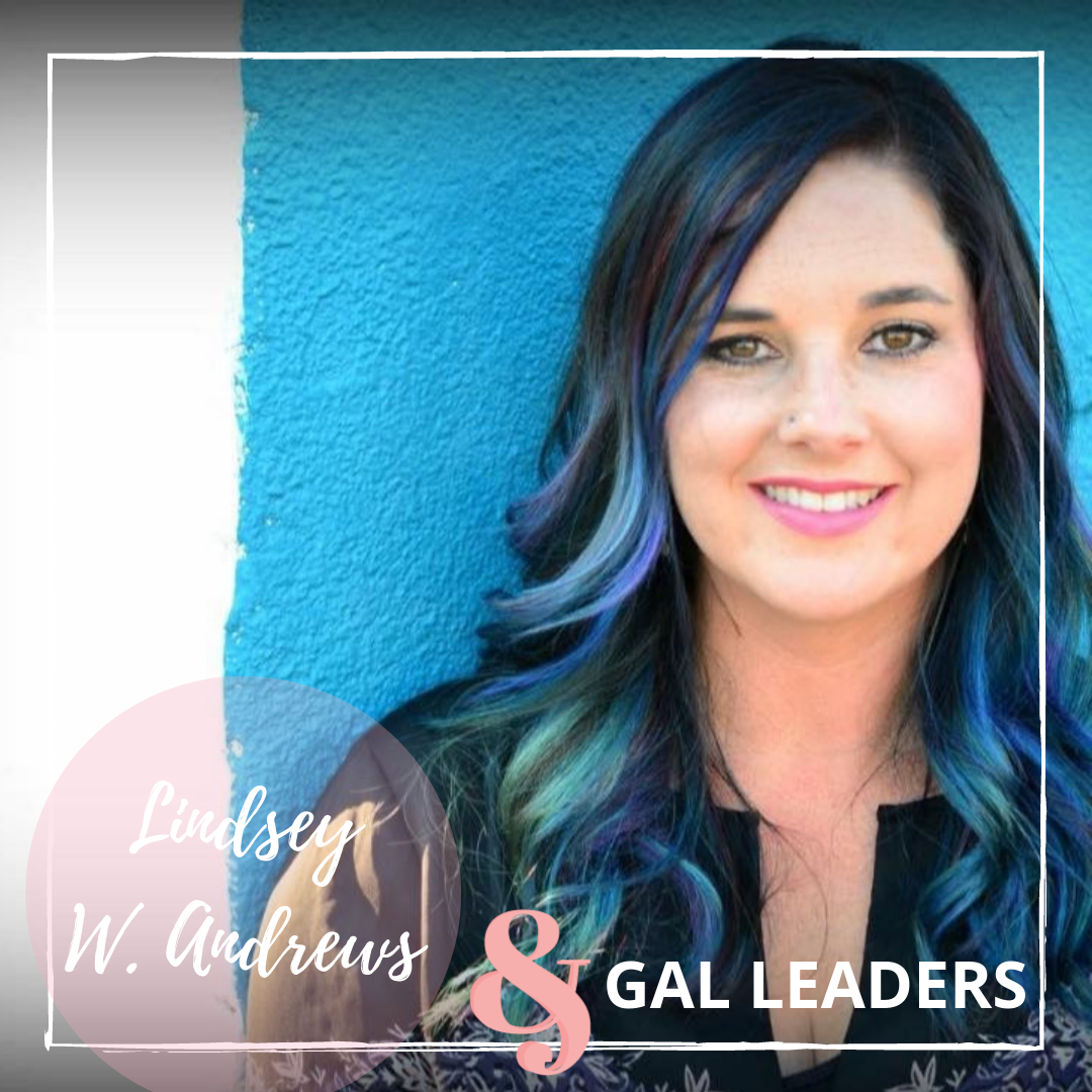READ MORE ABOUT  LINDSEY  (AND ALL OUR AMAZING CONTRIBUTORS) BY HEADING TO  THE & GALS  SECTION.