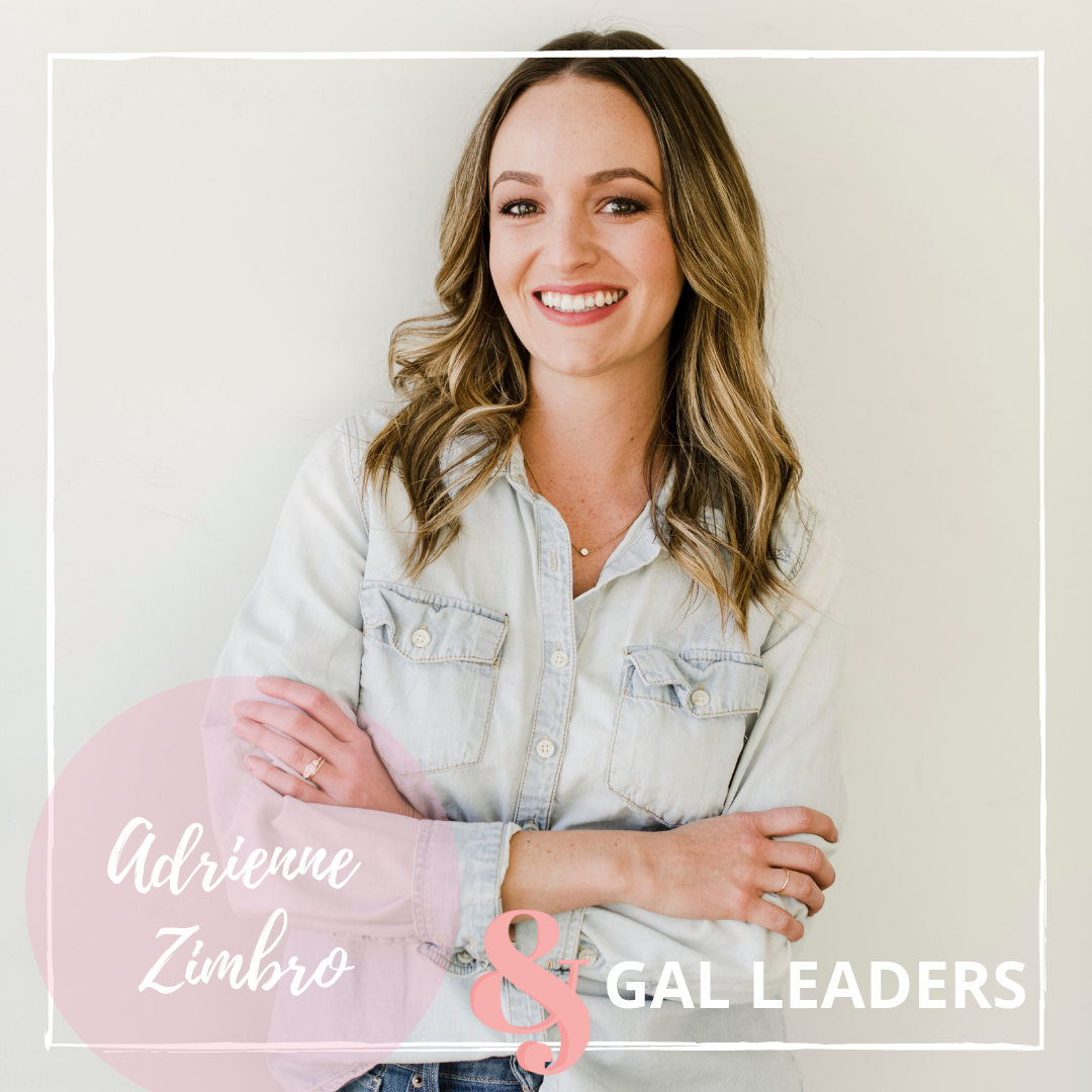 READ MORE ABOUT  ADRIENNE  (AND ALL OUR AMAZING CONTRIBUTORS) BY HEADING TO  THE & GALS  SECTION