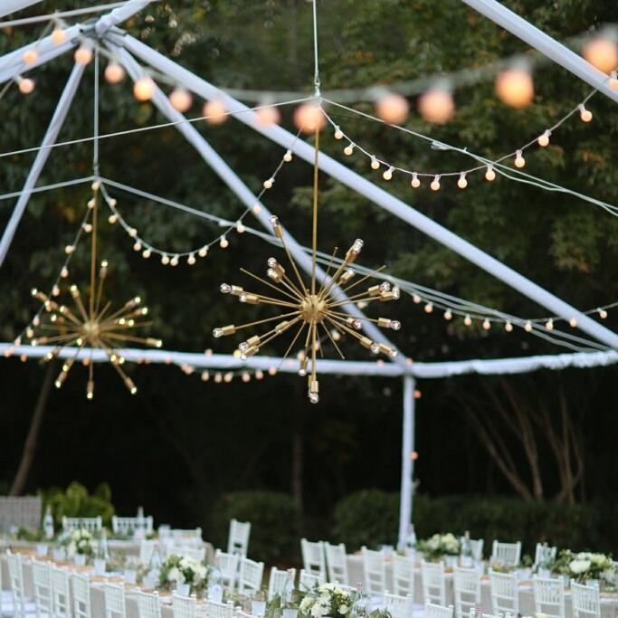 Southern Hospitality | Lighting