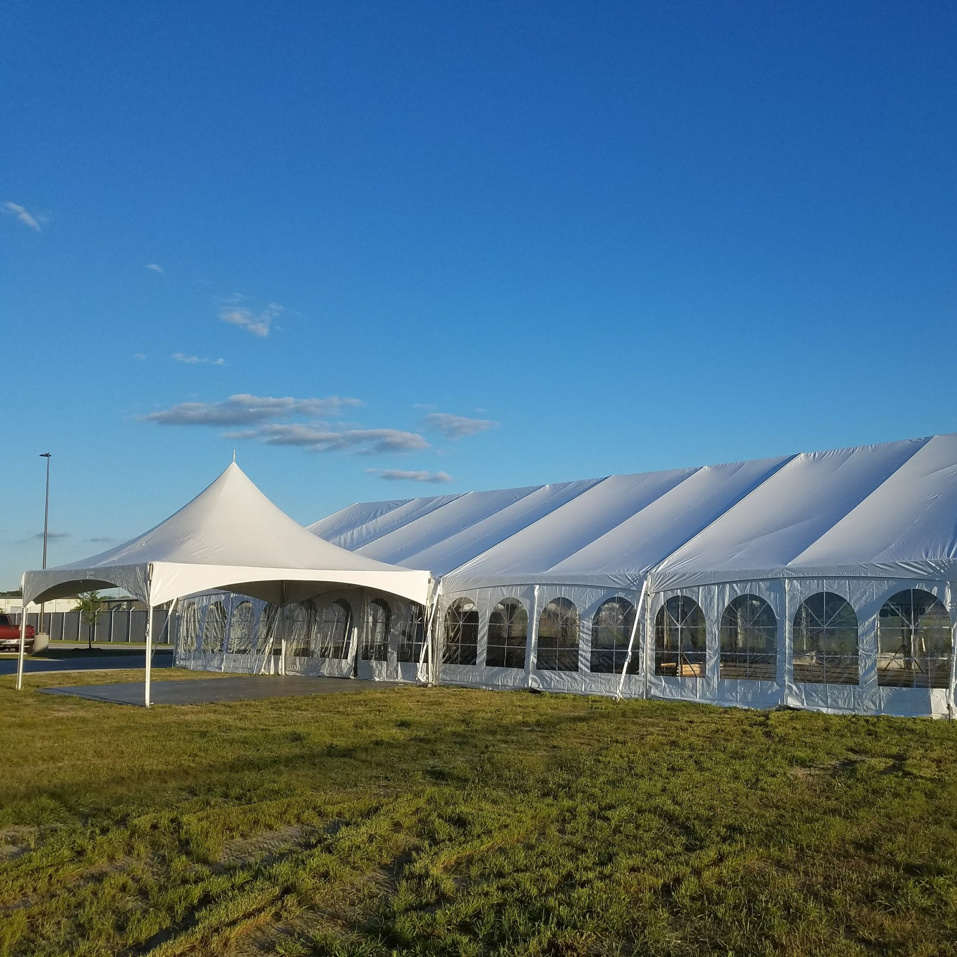 Southern Hospitality | Tents and Accessories
