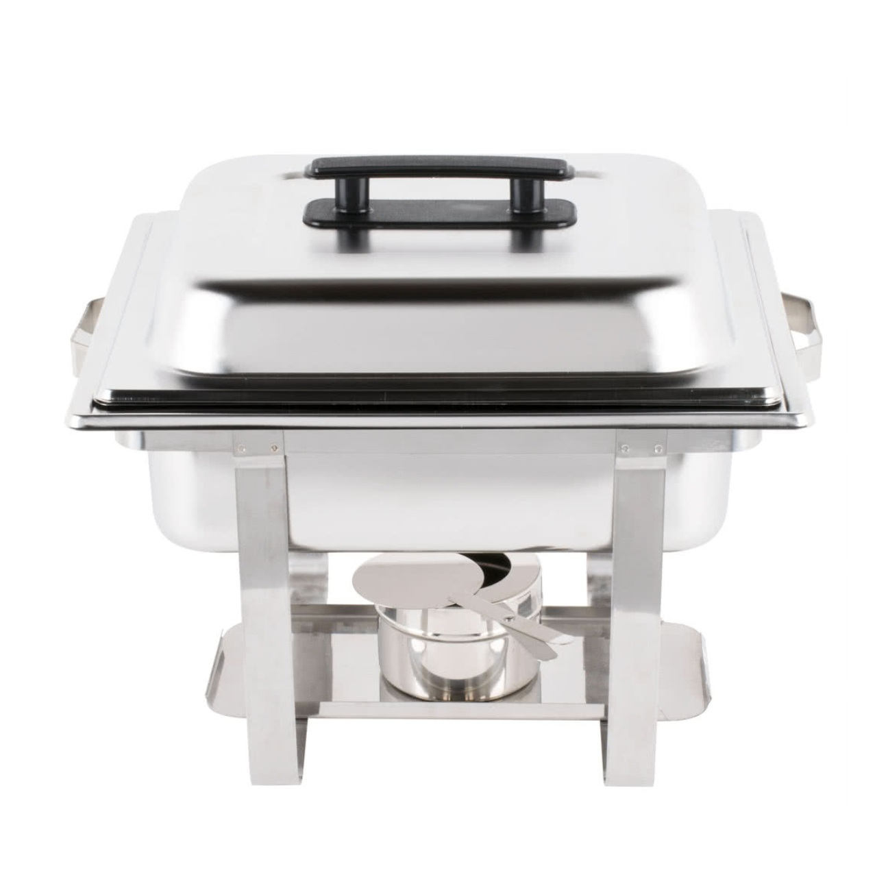 4 Qt Chafer | Southern Hospitality