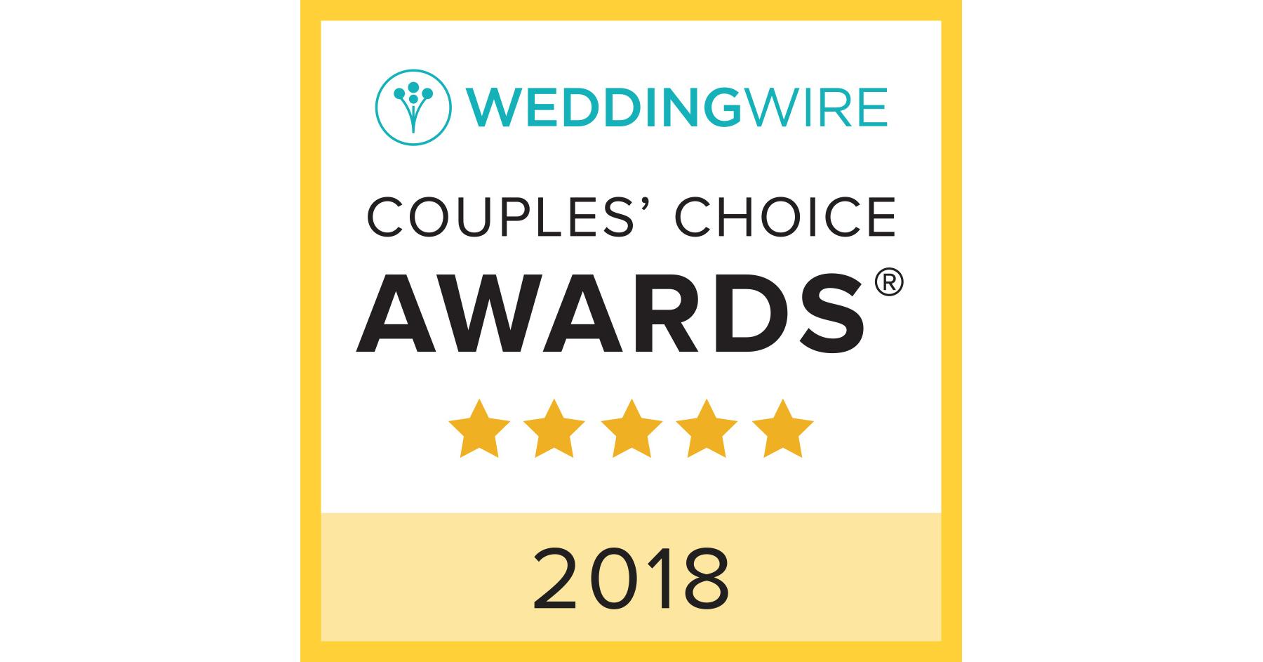 Southern Hospitality | 2018 Weddingwire Award