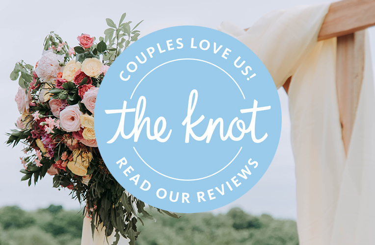 Southern Hospitality | Couples love us on The Knot!