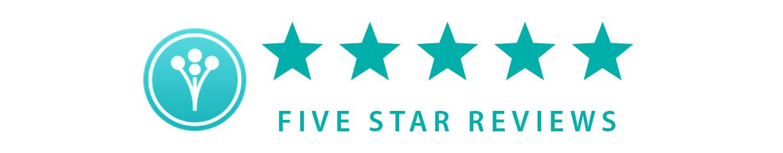 Five Star Weddingwire Reviews | Southern Hospitality