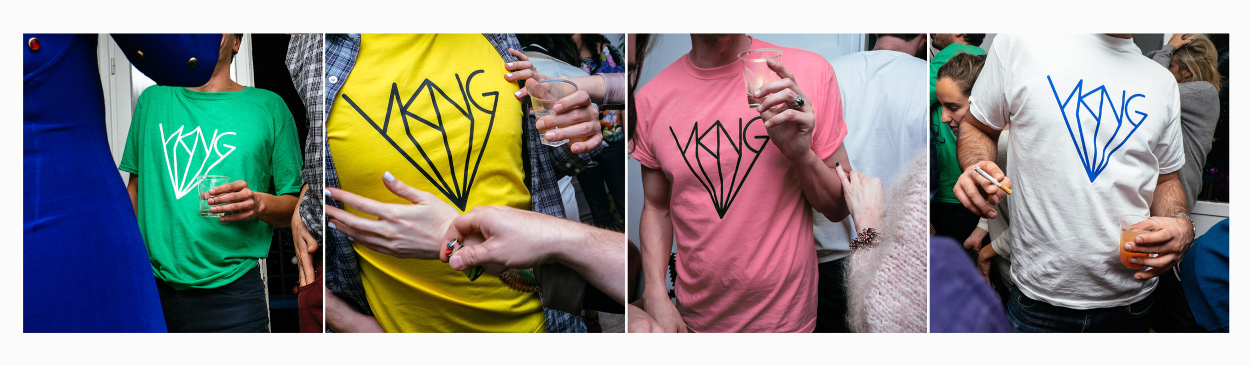 VKNG — Direction artistique